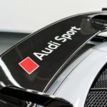 2018 Audi R8 Competition Package: Engage Gusto, Destroy Subtlety 16