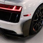 2018 Audi R8 Competition Package: Engage Gusto, Destroy Subtlety 26