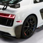 2018 Audi R8 Competition Package: Engage Gusto, Destroy Subtlety 25