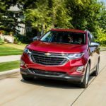 2018 Chevrolet Equinox TeenDriver 045