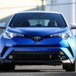 2018 Toyota CHR RCode 41 8FD734490714612E861ED9E04D81FD96C6101142