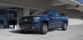 Chevy's 2.7L Turbo Silverado: Does It Pass Muster?