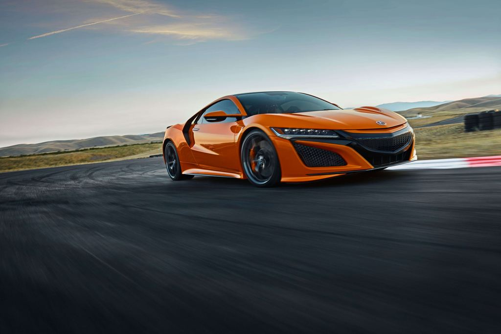 acura nsx a look at the history future of honda 39 s supercar. Black Bedroom Furniture Sets. Home Design Ideas