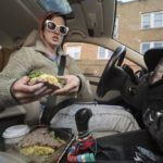 Texting & Eating: 3 Seconds Behind the Wheel Examines How Badly We Drive 27
