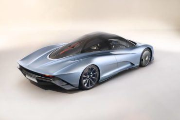 McLaren Speedtail 01 P