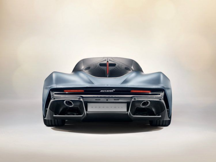 McLaren Speedtail 04 P 1