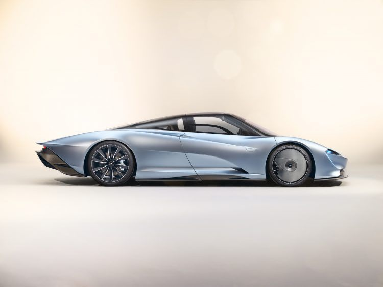 McLaren Speedtail 06 P