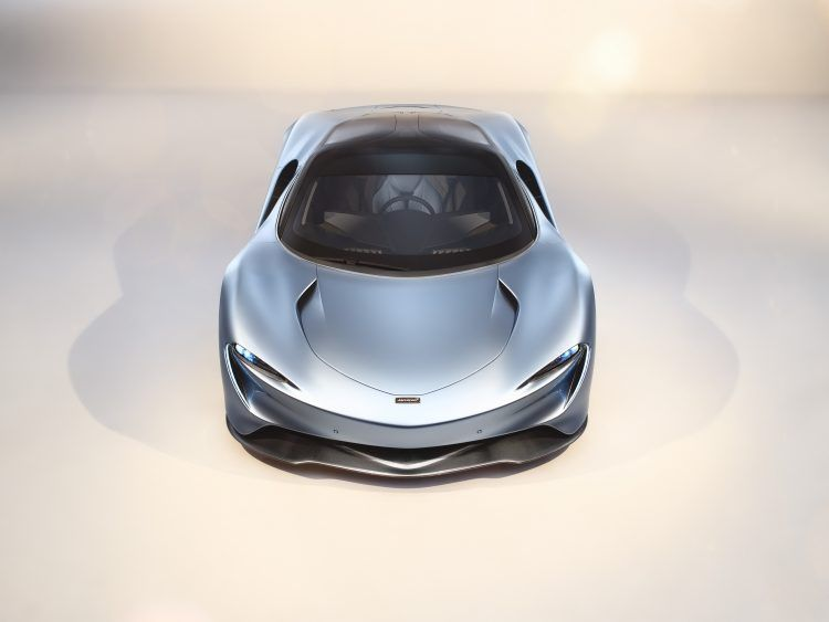 McLaren Speedtail 08 P