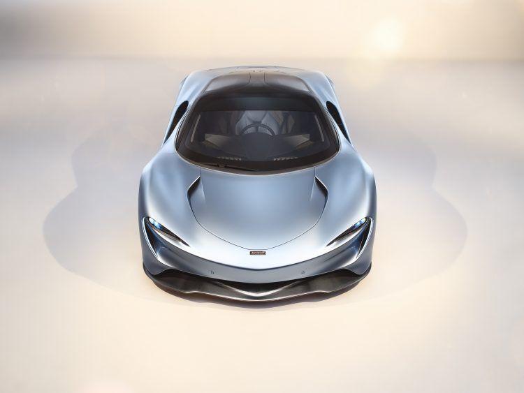 McLaren Speedtail 08 P