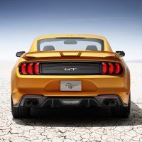 New Ford Mustang V8 GT with Performace Pack in Orange Fury 3 200x200 - 2018 Ford Mustang GT Review: One Quick Pony!