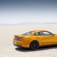 New Ford Mustang V8 GT with Performace Pack in Orange Fury 4 200x200 - 2018 Ford Mustang GT Review: One Quick Pony!