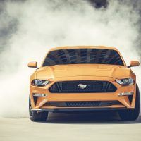 Orange Fury Mustang GT Coupe with Performance 3 200x200 - 2018 Ford Mustang GT Review: One Quick Pony!