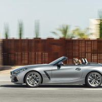 2019 Bmw Z4 Roadster Stand On It Stroker Ace