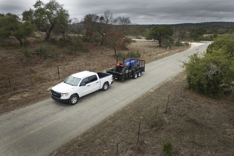 2019 Ram 1500 Tradesman Review: Simple But Effective 32