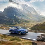 The all new 2019 BMW 3 Series. European Model Shown 28129