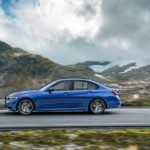 The all new 2019 BMW 3 Series. European Model Shown 281729