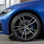 The all new 2019 BMW 3 Series. European Model Shown 282529