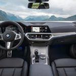 The all new 2019 BMW 3 Series. European Model Shown 283029