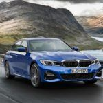 The all new 2019 BMW 3 Series. European Model Shown 28429