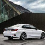 The all new 2019 BMW 3 Series. European Model Shown 285329