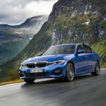 The all new 2019 BMW 3 Series. European Model Shown 28929