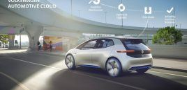 VW & Microsoft Partnership Focuses On Connected Vehicle Services