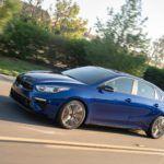14562 2020 Kia Forte GT Sport Trims