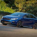 14564 2020 Kia Forte GT Sport Trims