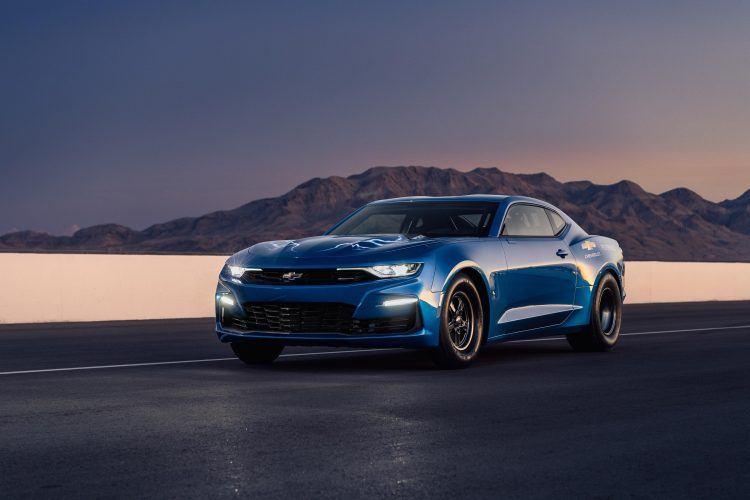 2018 SEMA Chevrolet eCOPO Concept 028