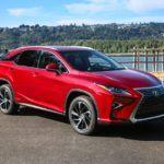 2018 Lexus RX 450h 006 825B8A631F39CD1556CFEE4F37ECDA008A901270