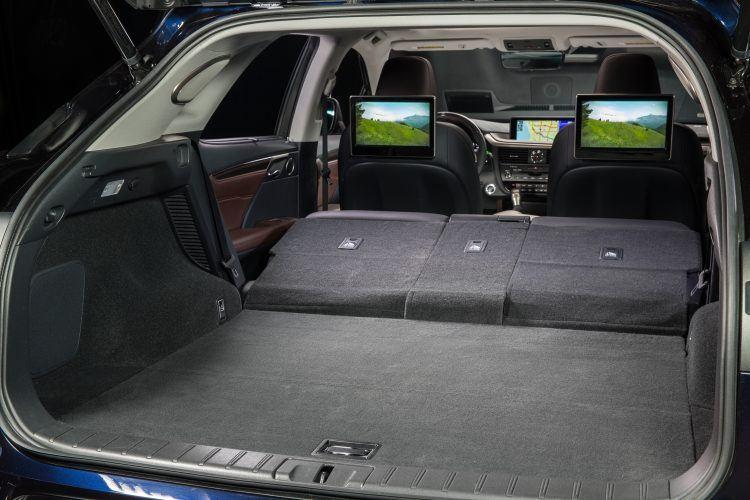 2018 Lexus RX 450h 029 CA13C55BC4C5B81A5FA1391E60FEF664A731315C