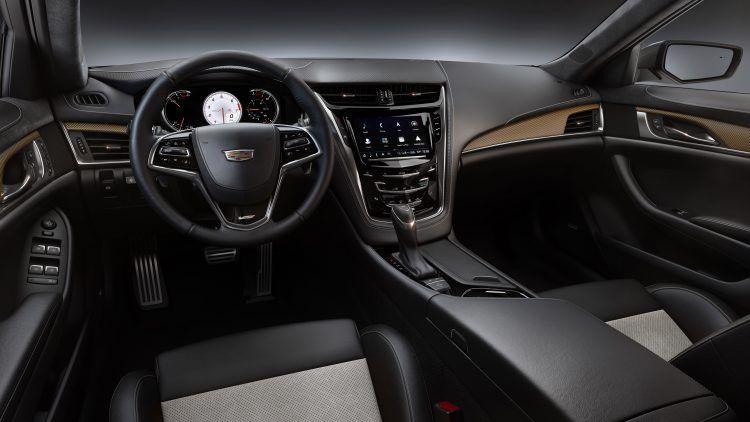 2019 Cadillac CTS V PedestalEdition 002