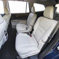 2019Honda Pilot Elite 036 medium 200x200 - 2019 Honda Pilot Elite Review: Good For The Family