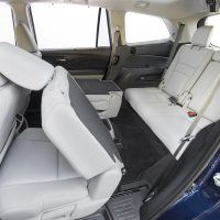 2019Honda Pilot Elite 039 medium 200x200 - 2019 Honda Pilot Elite Review: Good For The Family