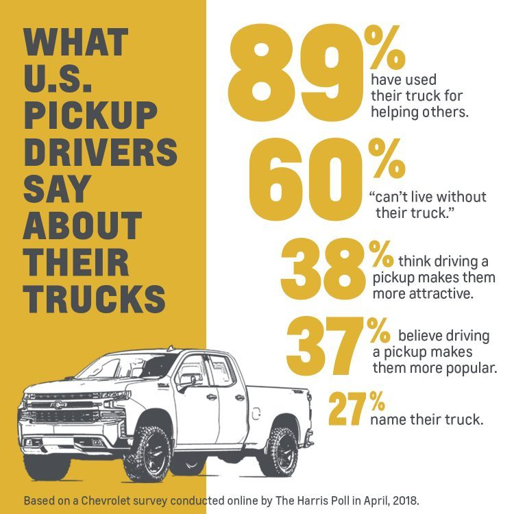 Chevrolet Truck Graphic 1
