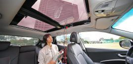 Solar Charging Technology For Cars? Hyundai & Kia Say It's Viable