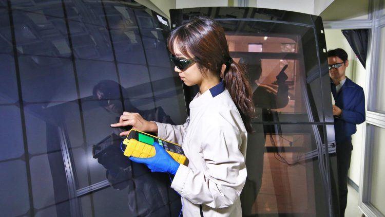 Hyundai Motor Solar Charging Technology
