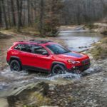 2020 Jeep Cherokee Trailhawk Review: What it Offers & How it Performs 18