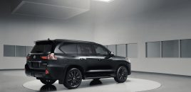 2019 Lexus LX Inspiration: Really Worth 100 Grand?