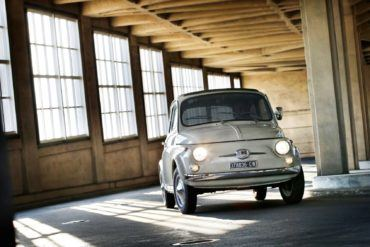 Fiat 500: Still Influencing Design & History 60 Years On 24