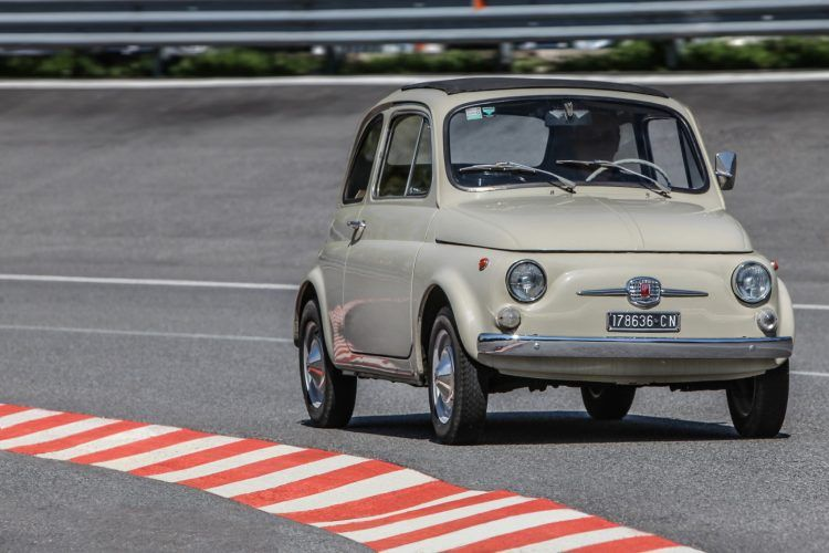 Fiat 500: Still Influencing Design & History 60 Years On