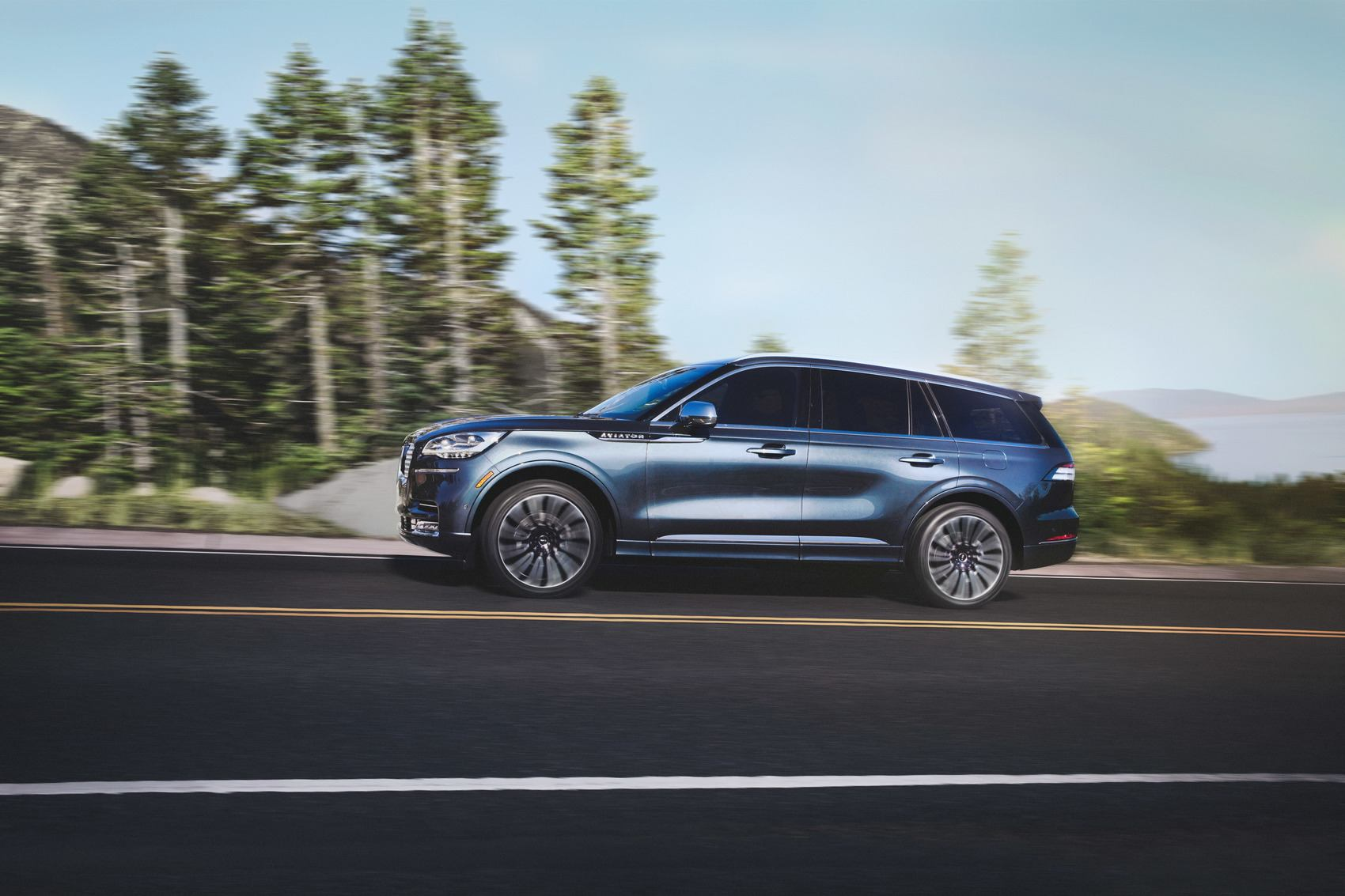 Lincoln scores high in reliability ratings from J.D. Power, but even reliable cars are prone to expensive breakdowns over time. Lincoln's warranty is better than average among luxury brands, but having additional coverage from a third-party provider may be a good idea.