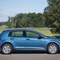 2018 Golf Large 7553 200x200 - 2018 VW Golf TSI SE Review: Convenient For The Commute