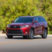2018 Toyota Highlander SE 001 9E9DF8A2898F32129FD5A33374797BDD0F42FCAA 200x200 - 2019 Toyota Highlander SE Review: Ideal For Active Families