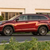 2018 Toyota Highlander SE 005 09CE7BFDA2833C9CB4DD28A17F0A45ADE1F79663 200x200 - 2019 Toyota Highlander SE Review: Ideal For Active Families
