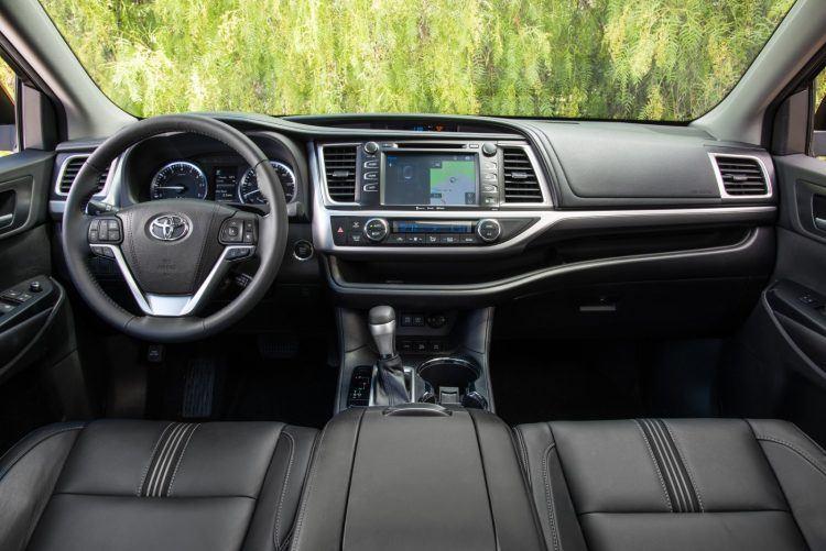 2018 Toyota Highlander SE 011 E778BB7B44DE614043DE6CDC55AECCFF0C5366ED 750x501 - 2019 Toyota Highlander SE Review: Ideal For Active Families