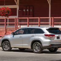 2018 Toyota Highlander SE 022 5587C80194893B05C3AA092EB5AA706F1564BCAD 200x200 - 2019 Toyota Highlander SE Review: Ideal For Active Families