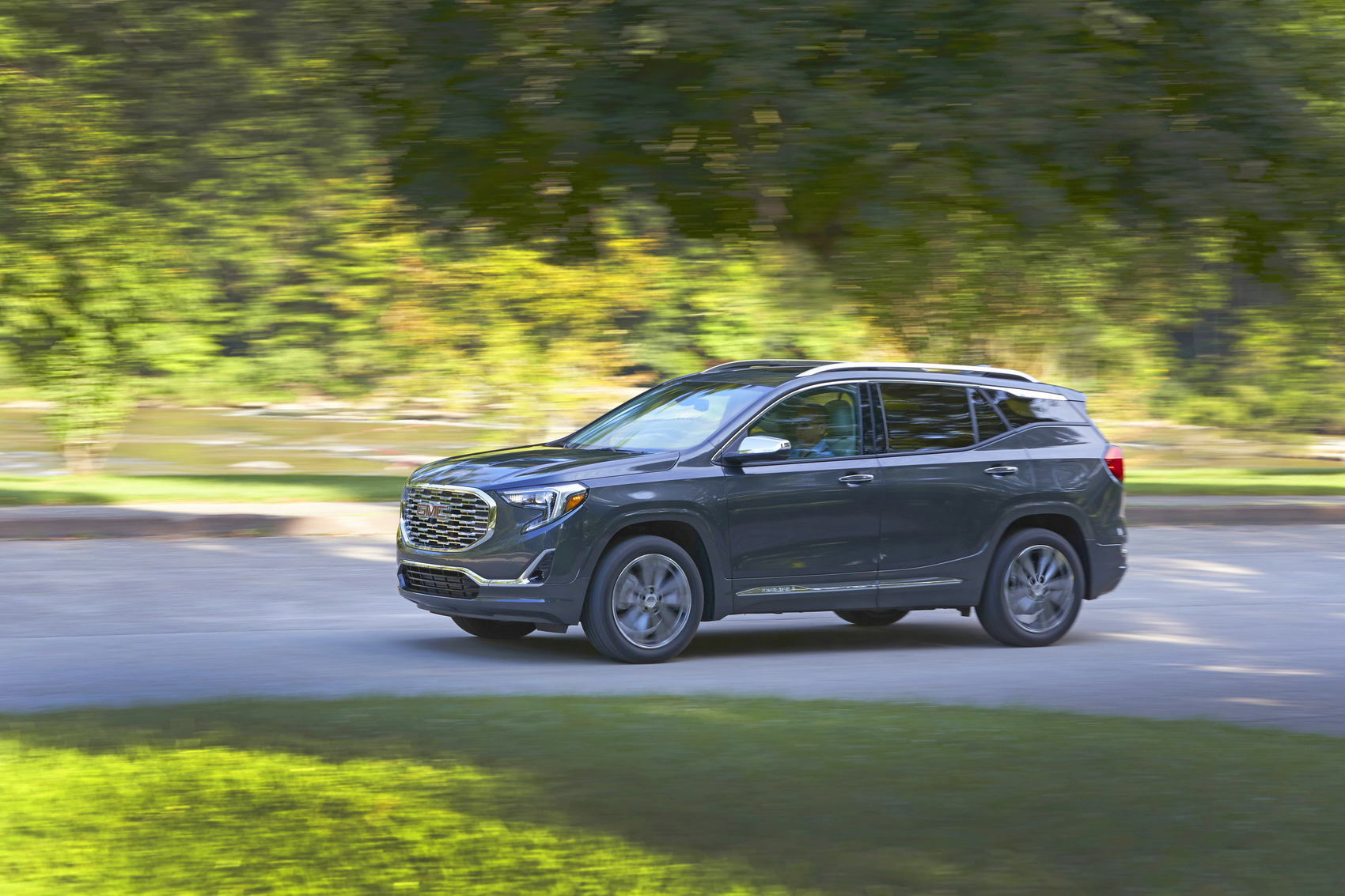 2019 GMC Terrain Denali Review: Compelling Choice Overall