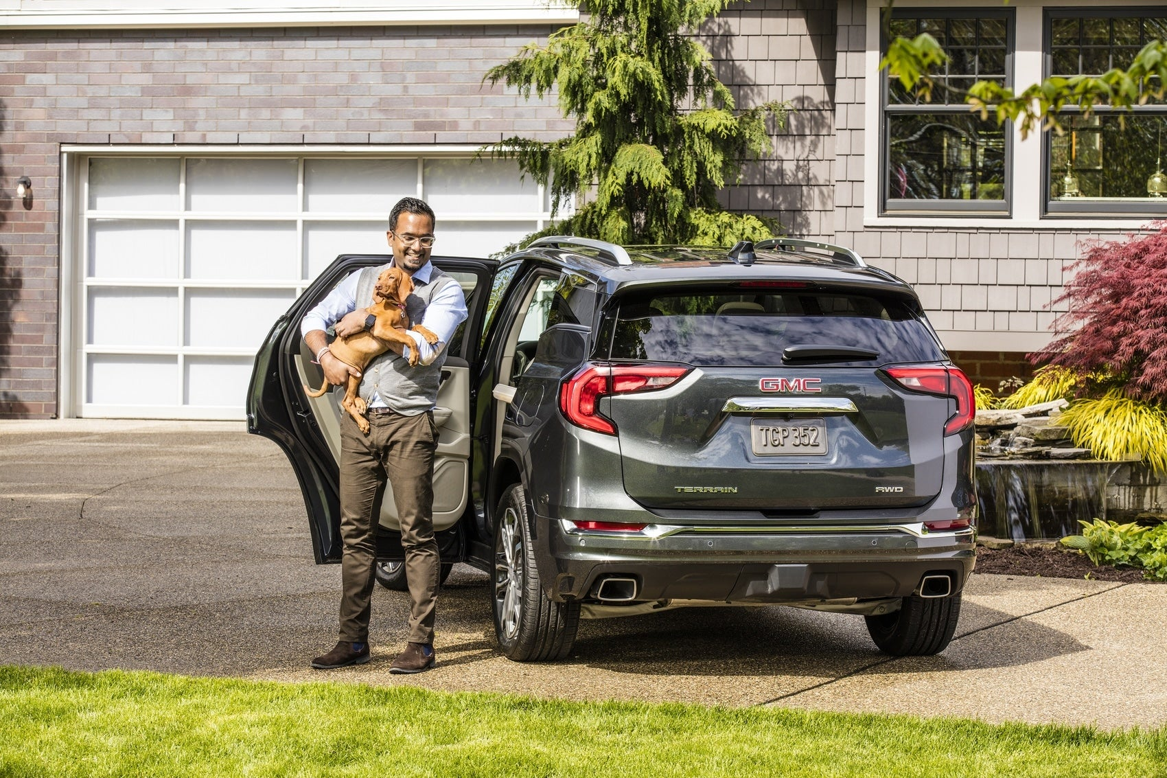 2019 gmc terrain denali review  compelling choice overall