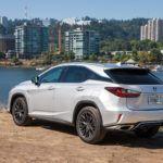 2019 Lexus RX 350 F SPORT 033 8914687AF38E0ABB2BF3D934BB61975F141354AA